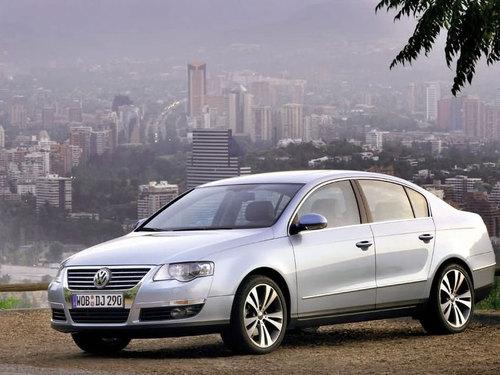 新款迈腾Coupe 3.5万美元 明年三月上市