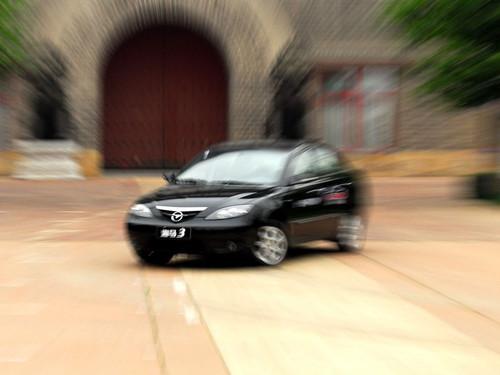 技术海马虎年发威 七款新车全线上市
