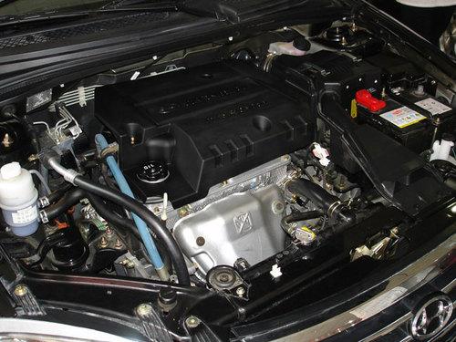 售价或低于6万 哈飞赛豹将推1.5L车型