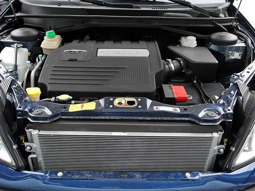 SUV也能减税 四款1.6L以下SUV车型推荐