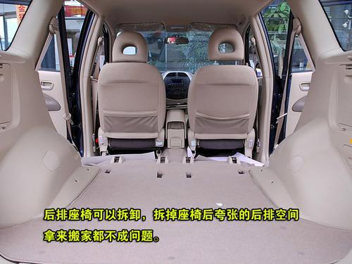 旅游好选择 6款20万元以下SUV对比推荐