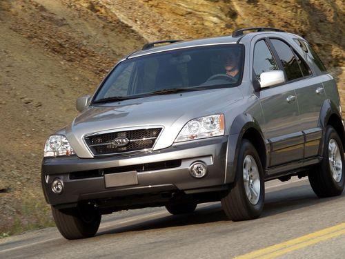 售22.28-23.98万 柴油版索兰托国内上市