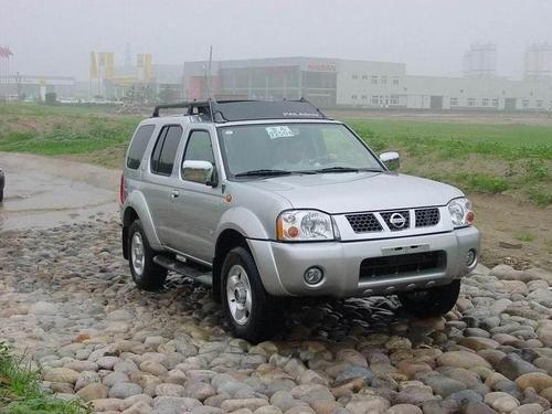 郑州日产未来将推4新车 新帕拉丁明年出
