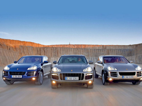 重组盛行 颠覆全球汽车业格局的准备之战