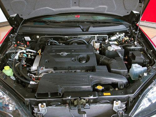 低调实力派 5款十万内容易被忽略的车型