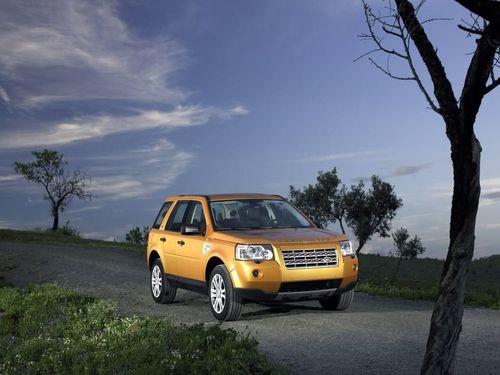 福特将在两月内整体出售捷豹、陆虎品牌