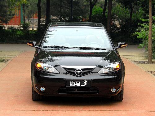 车市主流新趋势 四款运动型家用车推荐