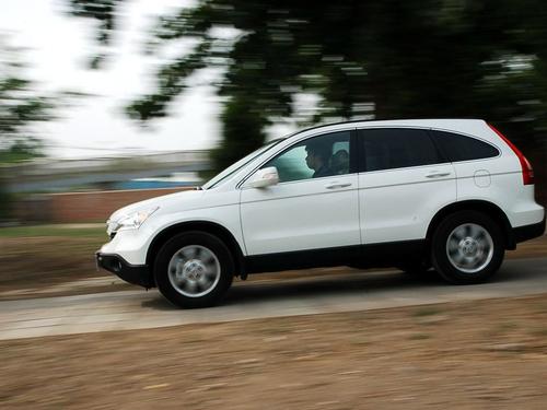 SUV扎堆上市 新CR-V还能持续加价多久?