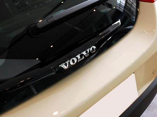 福特放缓出售沃尔沃 北汽吉利争相竞购