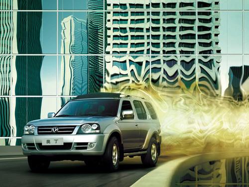 日产推新车 MPV御轩 SUV奥丁 本周上市
