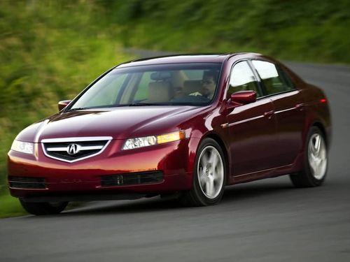 Acura讴歌TL降价 4S店优惠已达4.2万元