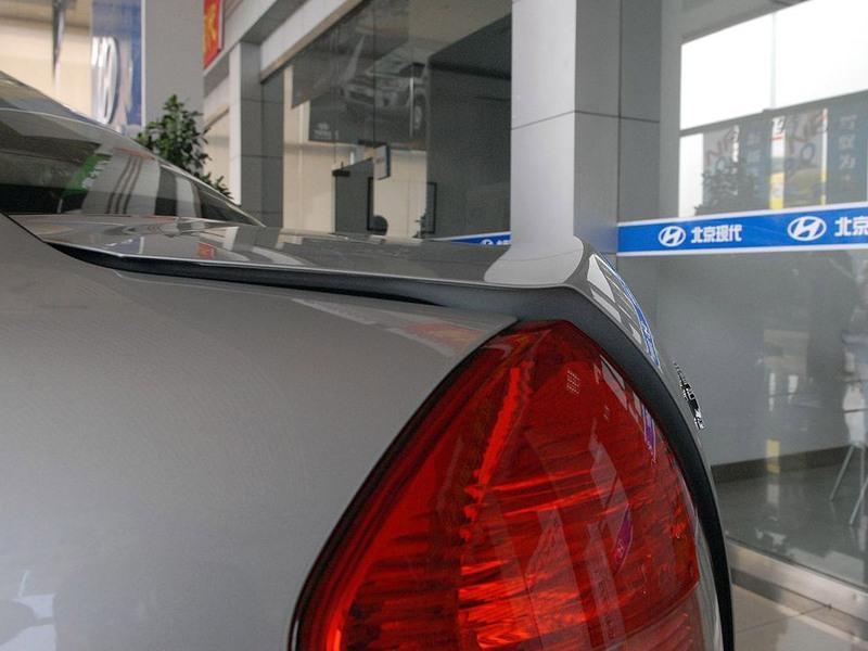 北京现代 雅绅特1.4 自动豪华型其它与改装1308343高清图片