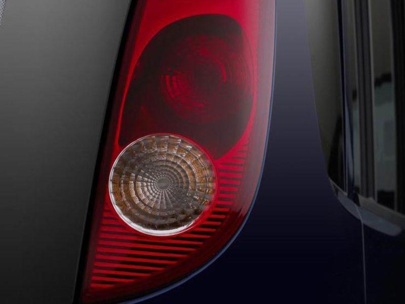 奇瑞汽车 瑞麒2 1.3 舒适型中控方向盘1389513 高清图片