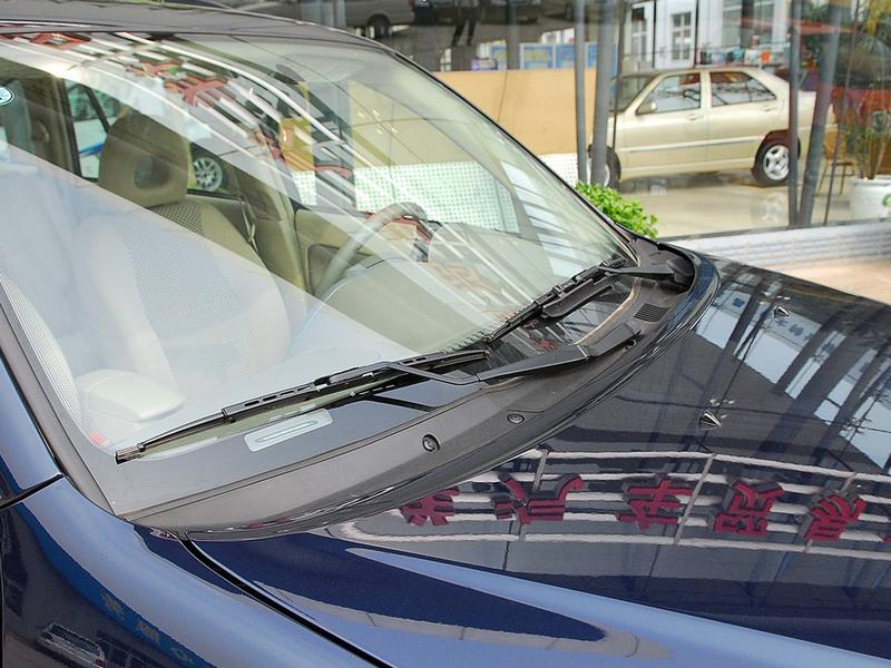 奇瑞汽车 瑞虎3 1.6手动舒适型其它与改装1300055高清图片
