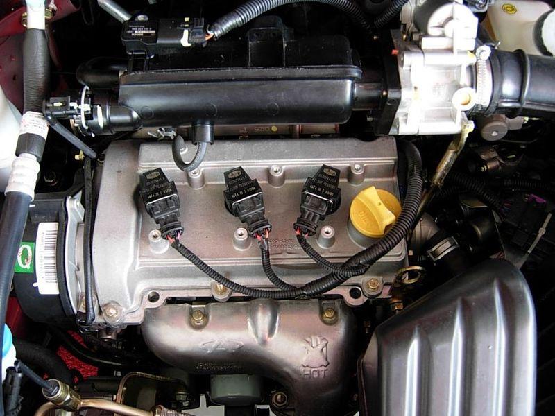奇瑞汽车 QQ3 0.8自动舒适型其它与改装1341617高清图片