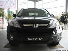 最热SUV之争 丰田RAV4全面对比本田CR-V