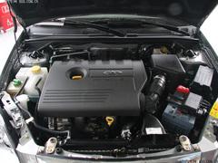 奇瑞A5近期价格稳定 最高仅优惠5000元