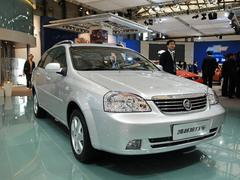 别克改款凯越将于08年北京车展前后上市