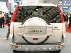 便宜的SUV选择 六款20万左右城市型SUV