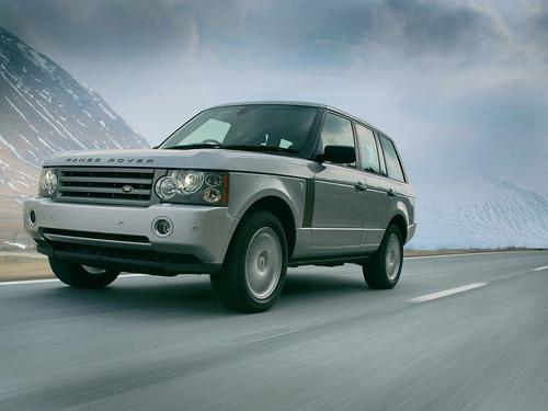 路虎多款车型让利 最高让幅达5.8万