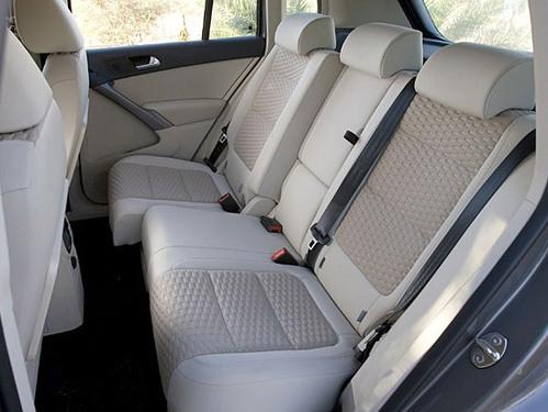 国产大众Tiguan或变长 四款车两个排量