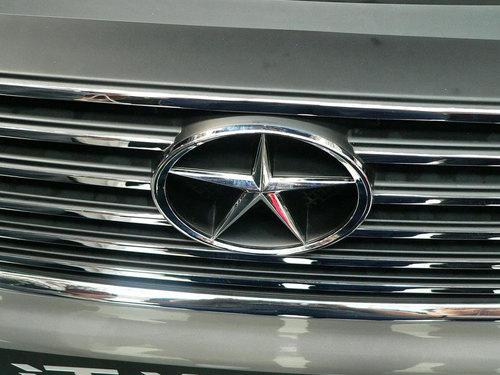 中国汽车要涨价?