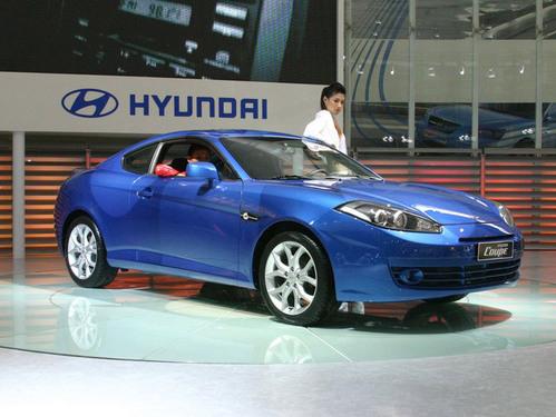 韩元贬值 多款韩国进口车可能将降价