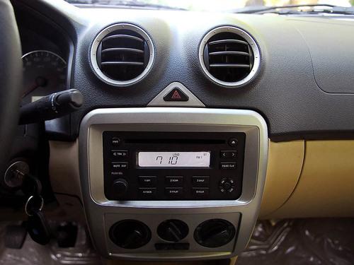 双环汽车空调电路图