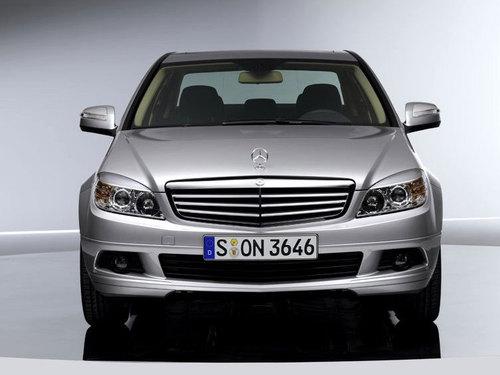 首付25% 北京奔驰推出零利率购车方案