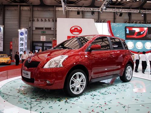 长城炫丽7月完成首批试产 9月正式上市