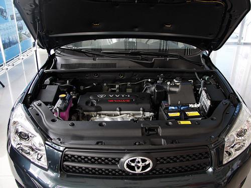 4l的2az—fe发动机出现在很多丰田车型上』