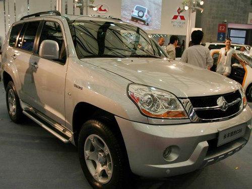 见微知著:从百强县市巡展看SUV市场趋势