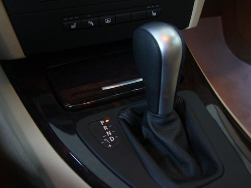 享受6挡的快感 主流6速自动挡轿车导购