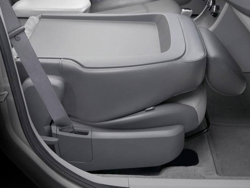 北京克莱斯勒 铂锐 2.4L 豪华型车厢座椅1470652