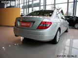 涨幅达7000 北京奔驰C级轿车官方调价