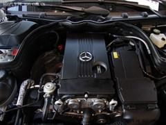 国产奔驰C200K标准型今日上市公布价格