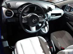 马自达2昨日价格公布 北京现车已经到店