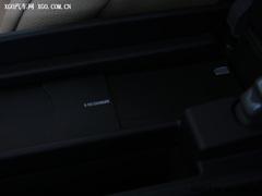 鲜有对手的紧凑型SUV 宝马X3 2.5i实拍