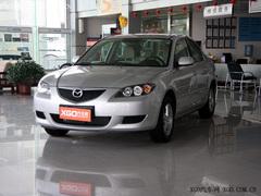 双丰计划 长安马自达4月2日将推新车