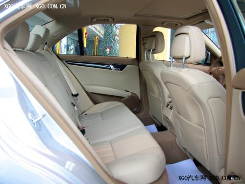 国产化率大幅提高 北京奔驰3款新C将投产