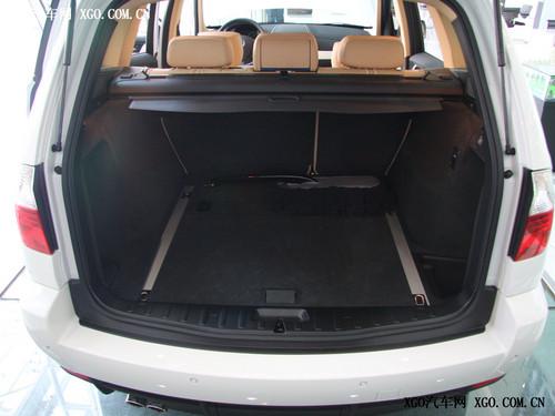 强强之间的较量 4款豪华紧凑型SUV推荐