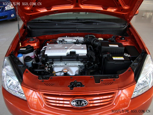 节油性更好 4款10万以内省油车型推荐