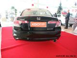 新雅阁2.0L车型4月将上市 预计20万元