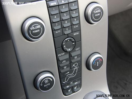 售价23.8-26.8万 新款S40全球同步上市