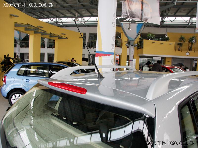 上海大众 POLO Cross Polo AT其它与改装1610388高清图片