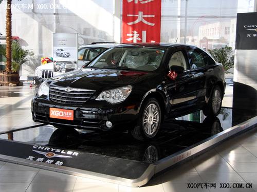 现车在售 活力动感的铂锐降价2.7万元