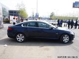 售价138万元 捷豹XF 4.2L车型即将上市