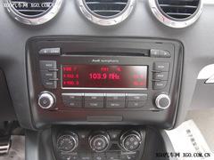 购车需要预定 奥迪TT 2.0TFSI优惠2万元
