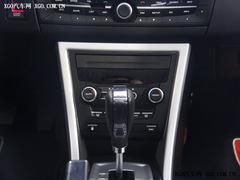 紧凑型车之争 荣威550/卡罗拉对比
