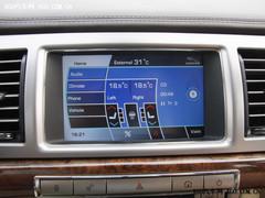 优惠4.8万元 捷豹XF3.0L车型最低售65万